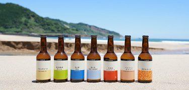 nichinan beer